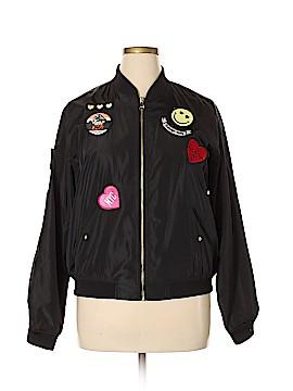 Express Jacket Size L