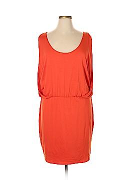Trina Turk x I.N.C. Casual Dress Size XL