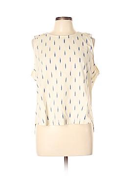 Mata Traders Sleeveless Blouse Size XL