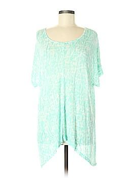 Kensie Short Sleeve T-Shirt Size M