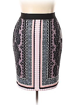 ELOQUII Casual Skirt Size 18 (Plus)