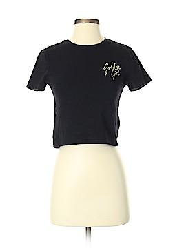 Mink Pink Short Sleeve T-Shirt Size S