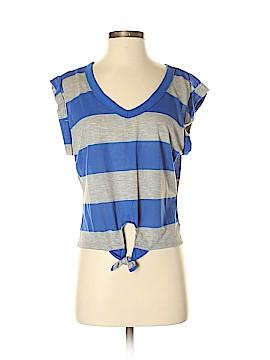 Pretty Rebellious Short Sleeve T-Shirt Size S