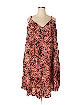 Ellos Casual Dress Size 4X (Plus)