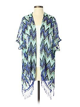 Miken Clothing Co. Kimono Size Sm - Med