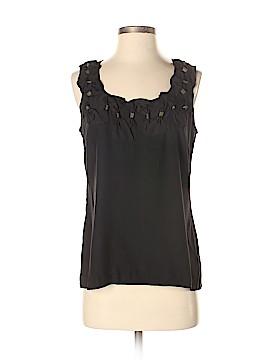 Cynthia Steffe Sleeveless Silk Top Size 6