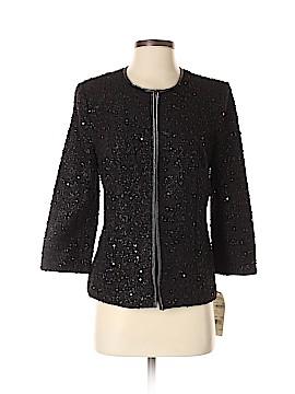 Elementz Silk Blazer Size S