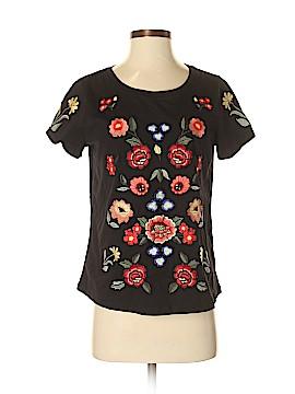 Miss Me Short Sleeve T-Shirt Size S