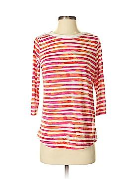 FDJ 3/4 Sleeve T-Shirt Size S