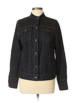 High Sierra Denim Jacket Size M