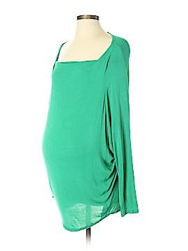 ASOS Maternity Long Sleeve Top Size 4 (Maternity)