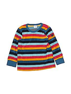 Polarn O. Pyret Long Sleeve T-Shirt Size 3 - 4