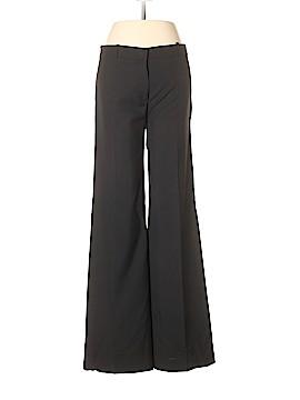 Balenciaga Wool Pants Size 40 (IT)