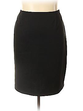 Kasper Casual Skirt Size 22 (Plus)
