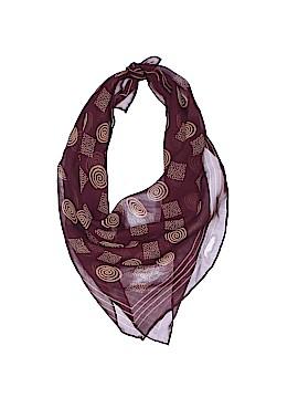 Liz Claiborne Silk Scarf One Size