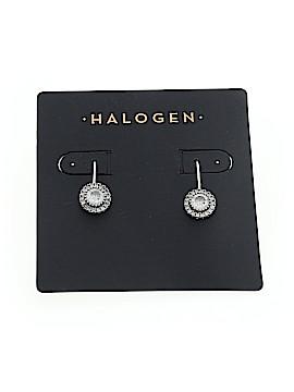 Halogen Earring One Size
