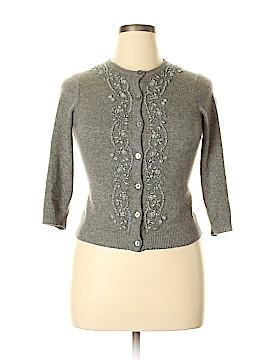 Kenar Cashmere Cardigan Size M