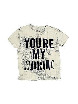 Zara Baby Short Sleeve T-Shirt Size 5