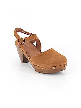 Baretraps Heels Size 7 1/2