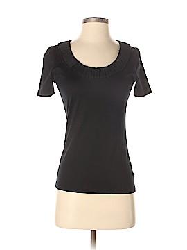 AKRIS Short Sleeve T-Shirt Size 4
