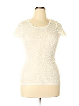 BKE Short Sleeve Top Size L