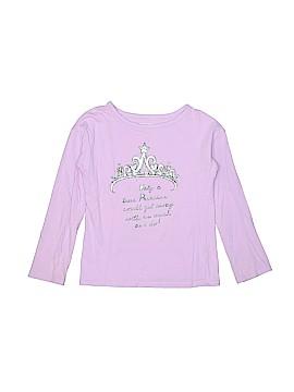 SONOMA life + style Long Sleeve T-Shirt Size 6