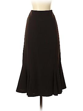 Agnona Wool Skirt Size 44 (IT)