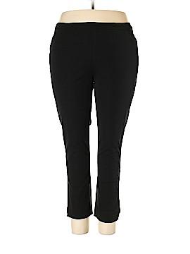 Isaac Mizrahi LIVE! Casual Pants Size 20 (Plus)