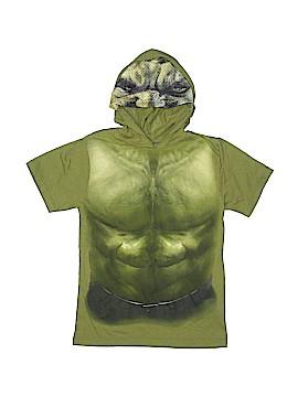 Marvel Short Sleeve T-Shirt Size S (Kids)