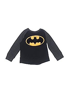 Batman Long Sleeve T-Shirt Size 5T