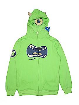 Disney Zip Up Hoodie Size 18
