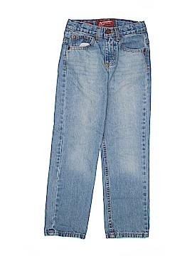 Arizona Jean Company Jeans Size 8 (Slim)