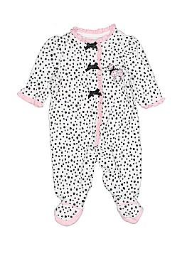 Little Me Long Sleeve Outfit Newborn