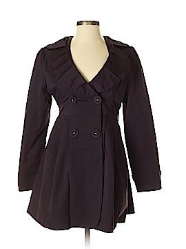 Chloé Coat Size 6