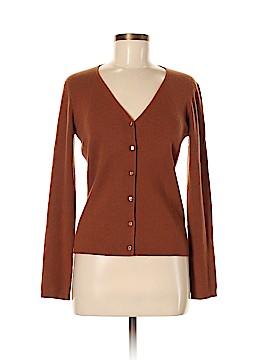 Saks Fifth Avenue Cashmere Cardigan Size M