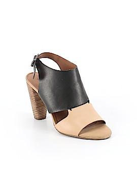 Lucky Brand Heels Size 7