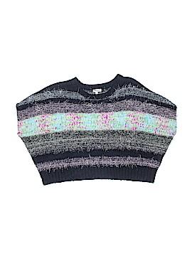 Splendid Pullover Sweater Size 7/8