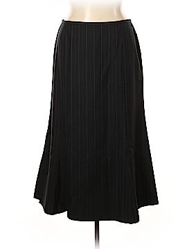 Harve Benard Wool Skirt Size 16