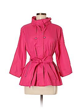 Ali Ro Raincoat Size 6