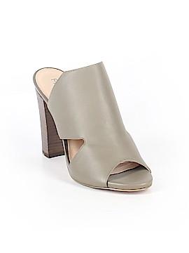 Firth Mule/Clog Size 9