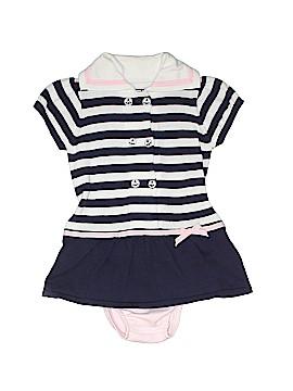 Hartstrings Dress Size 12 mo