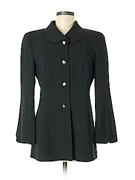 Louis Feraud Wool Blazer Size 6