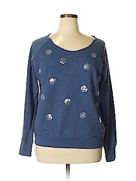 Jasmine & Ginger Sweatshirt Size XL
