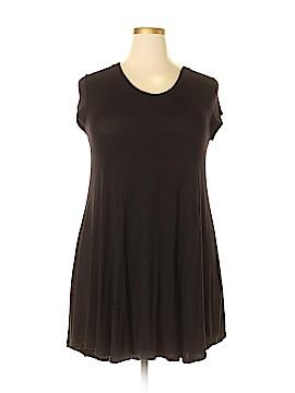 Eunishop Casual Dress Size 2X (Plus)
