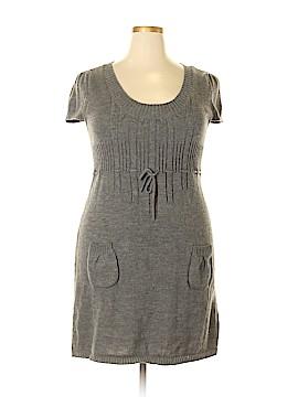 JFW Casual Dress Size 3X (Plus)