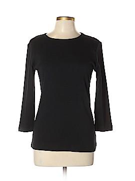 Jones New York Sport Long Sleeve T-Shirt Size XL