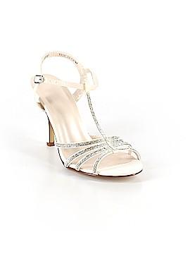 David's Bridal Heels Size 7