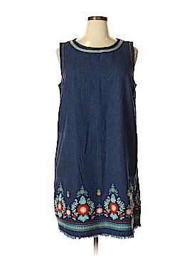 J.jill Casual Dress Size XL (Petite)