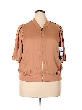 Eva Longoria Jacket Size 1X (Plus)