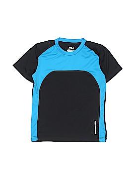 Fila Active T-Shirt Size 5 - 6